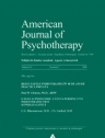 American Journal of Psychotherapy (editie in limba romana)