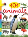 101 Animale - Cartonată