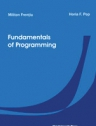 Fundamentals of Programming