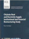 Chisinau Heat and Electricity Supply Institutional and Financial Restructuring Study Phases 1 & 2