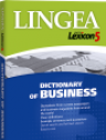 Lexicon 5 - Dictionary of Business