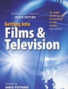 Getting into Films & Television