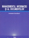 Managementul informatiei si al documentelor
