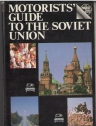 Motorist Guide to the Soviet Union