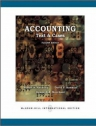 Accounting: Texts and Cases 12th Edition