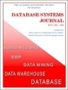 Database Systems Journal