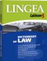 Lexicon 5 - Dictionary of Law